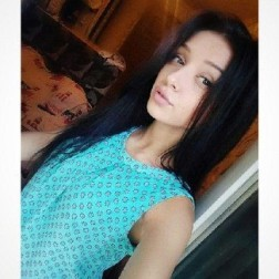 Escort Irene in Buzau